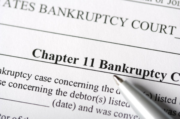 Chapter 11 Bankruptcy in Today's Economy: An Overview