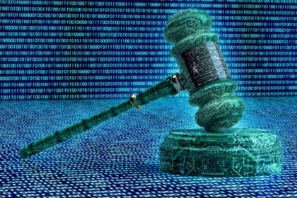 State Bar of CA: Lawyers Must Protect Clients' Electronic Data